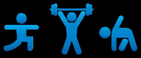 Exercise-border-clipart